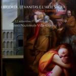 Locandina mostra Lorenzetti